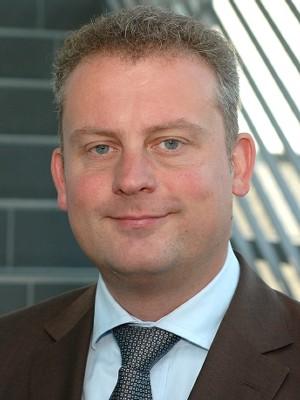 Prof. Dr. Michael Clasen